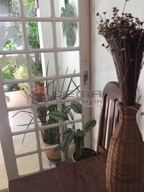 4 - Casa 6 quartos à venda Laranjeiras, Zona Sul RJ - R$ 2.200.000 - LACA60029 - 7