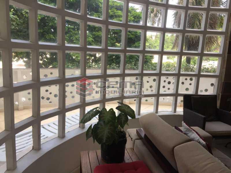 11 - Casa 6 quartos à venda Laranjeiras, Zona Sul RJ - R$ 2.200.000 - LACA60029 - 13