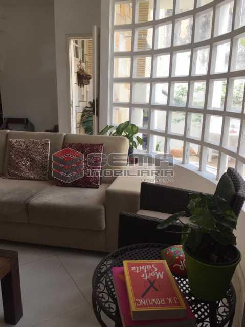 12 - Casa 6 quartos à venda Laranjeiras, Zona Sul RJ - R$ 2.200.000 - LACA60029 - 14