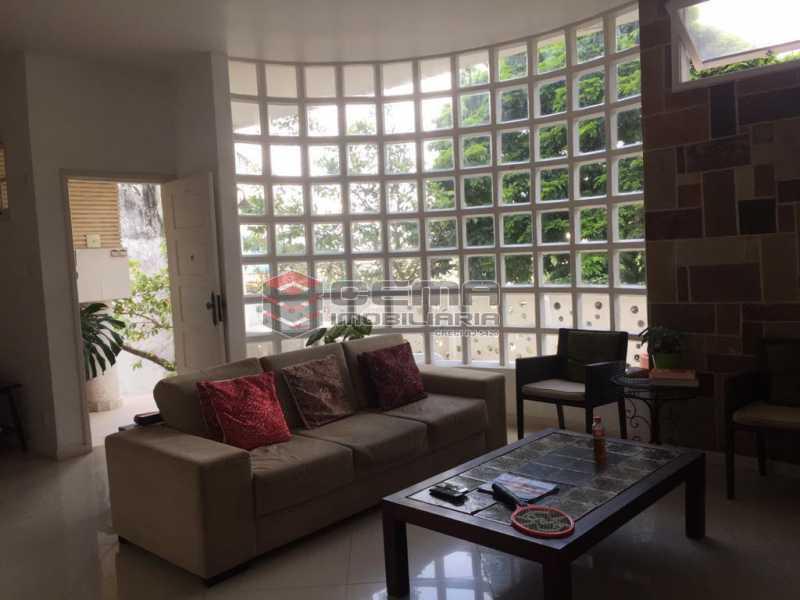 14 - Casa 6 quartos à venda Laranjeiras, Zona Sul RJ - R$ 2.200.000 - LACA60029 - 16