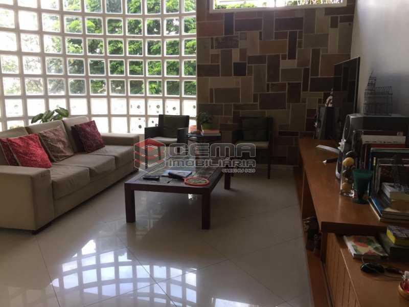 15 - Casa 6 quartos à venda Laranjeiras, Zona Sul RJ - R$ 2.200.000 - LACA60029 - 17