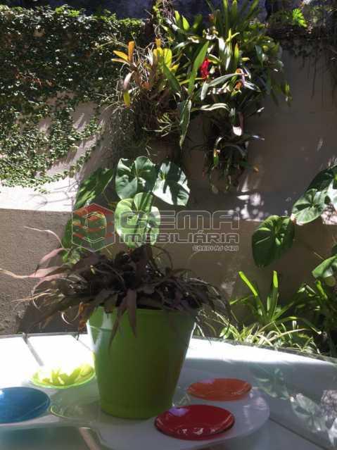 8 - Casa 6 quartos à venda Laranjeiras, Zona Sul RJ - R$ 2.200.000 - LACA60029 - 10