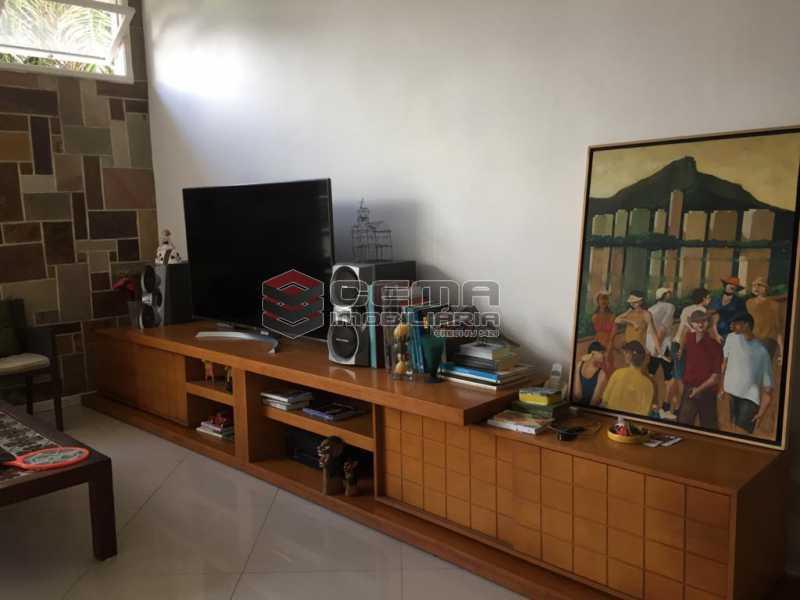 17 - Casa 6 quartos à venda Laranjeiras, Zona Sul RJ - R$ 2.200.000 - LACA60029 - 18