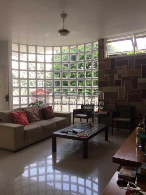 16 - Casa 6 quartos à venda Laranjeiras, Zona Sul RJ - R$ 2.200.000 - LACA60029 - 3