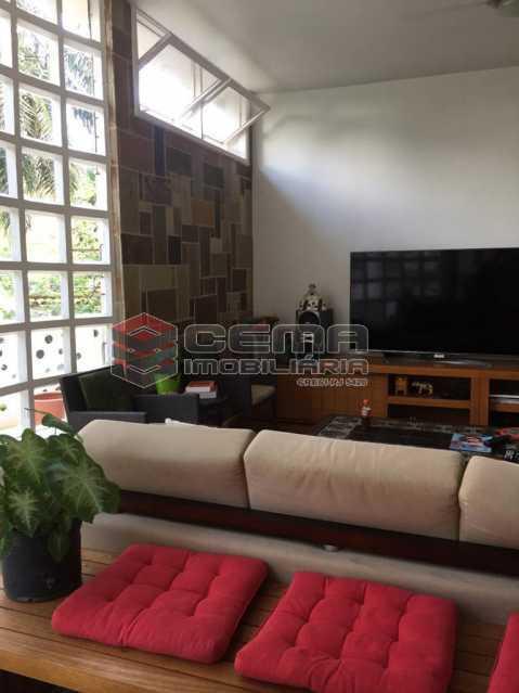 19 - Casa 6 quartos à venda Laranjeiras, Zona Sul RJ - R$ 2.200.000 - LACA60029 - 20