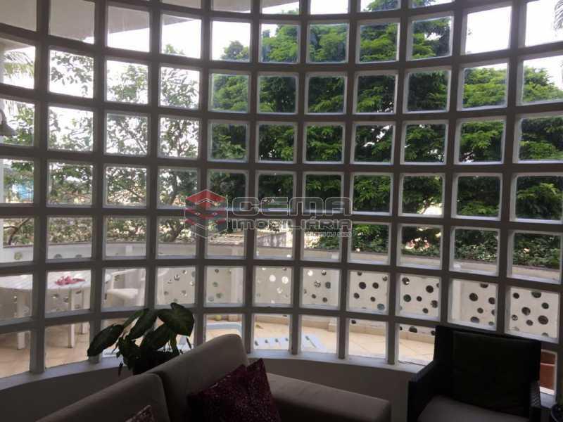 18 - Casa 6 quartos à venda Laranjeiras, Zona Sul RJ - R$ 2.200.000 - LACA60029 - 19