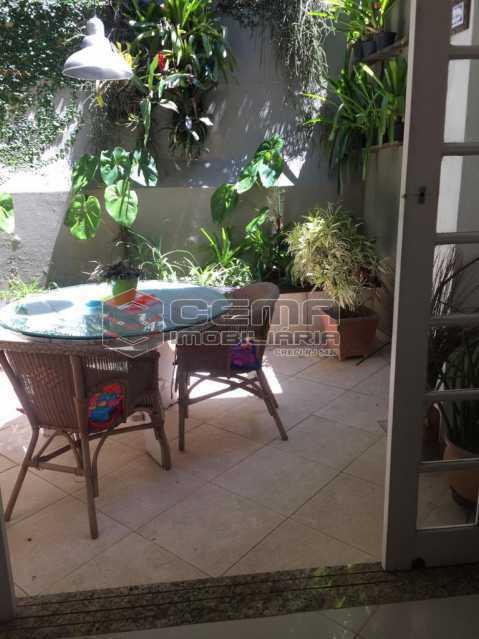 9 - Casa 6 quartos à venda Laranjeiras, Zona Sul RJ - R$ 2.200.000 - LACA60029 - 11