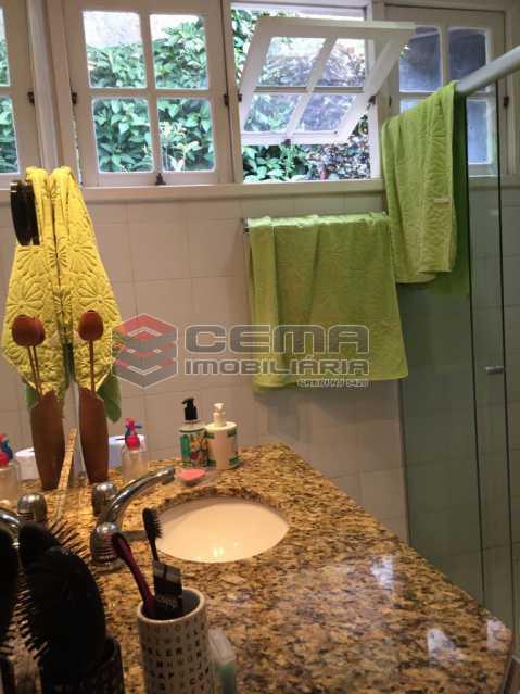 23 - Casa 6 quartos à venda Laranjeiras, Zona Sul RJ - R$ 2.200.000 - LACA60029 - 24