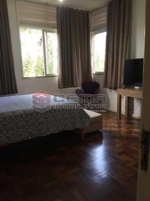 22 - Casa 6 quartos à venda Laranjeiras, Zona Sul RJ - R$ 2.200.000 - LACA60029 - 23