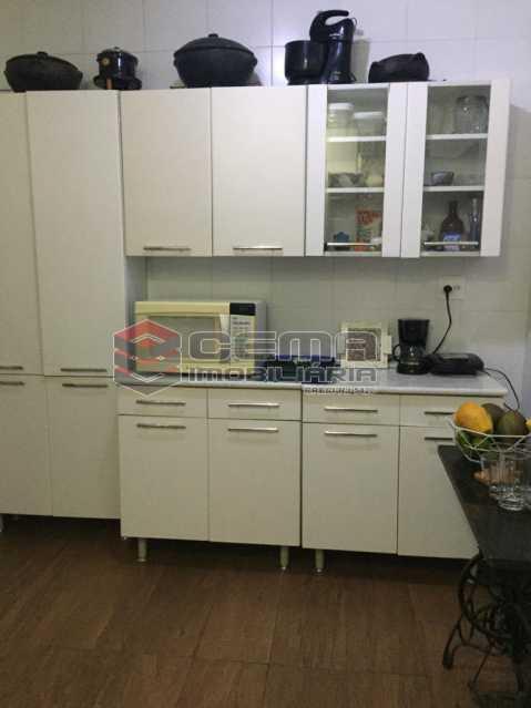 28 - Casa 6 quartos à venda Laranjeiras, Zona Sul RJ - R$ 2.200.000 - LACA60029 - 28