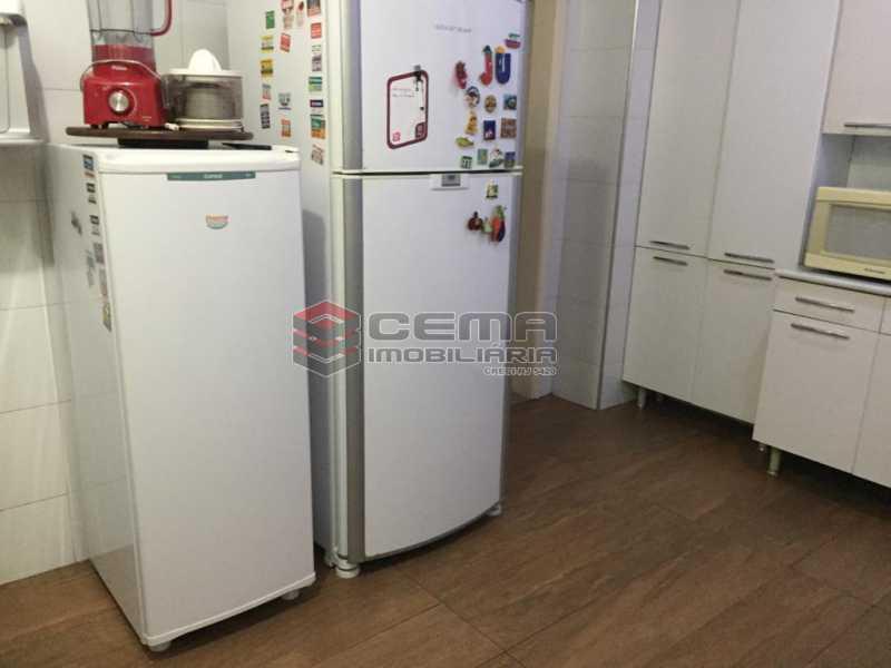 329 - Casa 6 quartos à venda Laranjeiras, Zona Sul RJ - R$ 2.200.000 - LACA60029 - 29