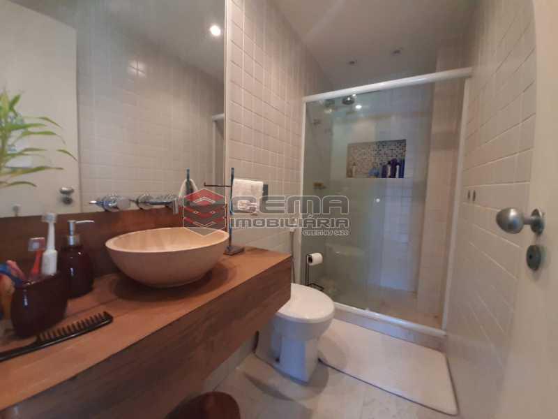 WhatsApp Image 2021-04-11 at 2 - Apartamento para alugar com 3 quartos e 1 vaga na garagem em Laranjeiras, Zona Sul, Rio de Janeiro, RJ. 115m² - LAAP34447 - 8