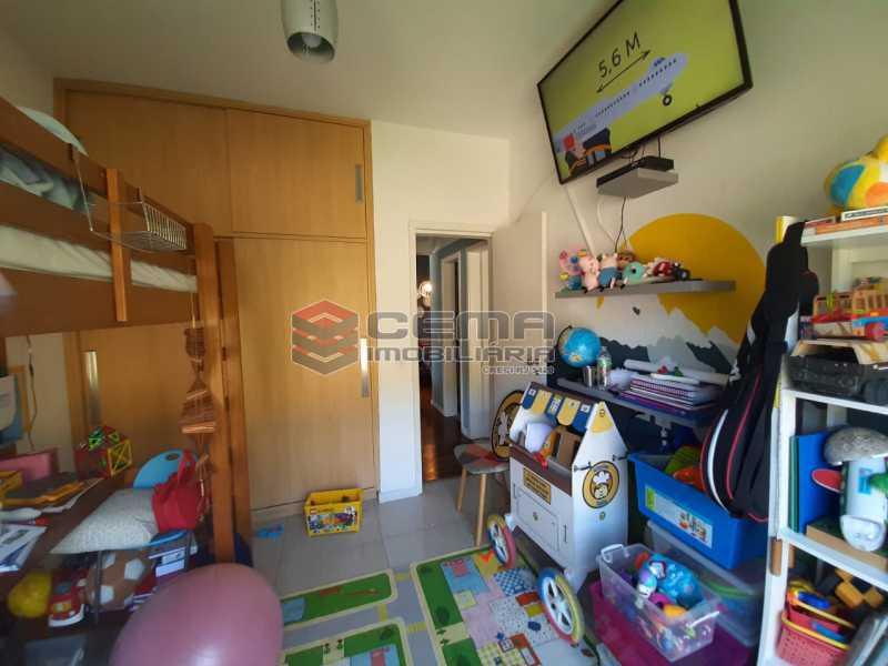 WhatsApp Image 2021-04-11 at 2 - Apartamento para alugar com 3 quartos e 1 vaga na garagem em Laranjeiras, Zona Sul, Rio de Janeiro, RJ. 115m² - LAAP34447 - 15