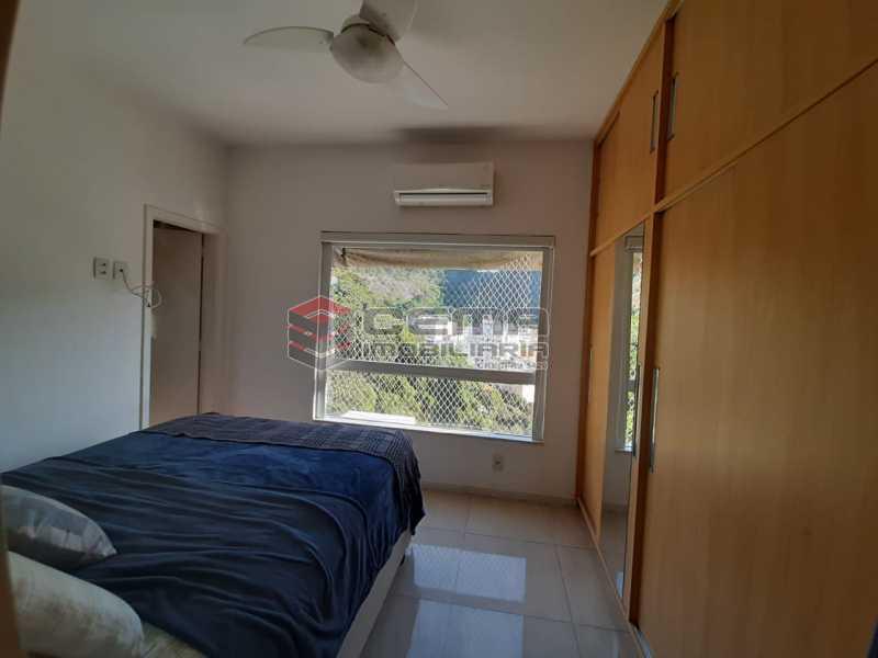 WhatsApp Image 2021-04-11 at 2 - Apartamento para alugar com 3 quartos e 1 vaga na garagem em Laranjeiras, Zona Sul, Rio de Janeiro, RJ. 115m² - LAAP34447 - 11