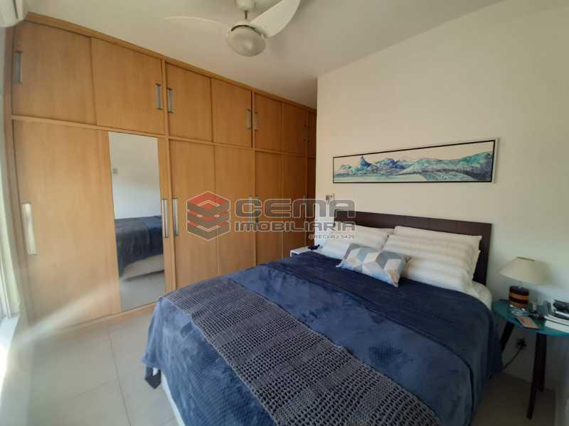 WhatsApp Image 2021-04-11 at 2 - Apartamento para alugar com 3 quartos e 1 vaga na garagem em Laranjeiras, Zona Sul, Rio de Janeiro, RJ. 115m² - LAAP34447 - 10