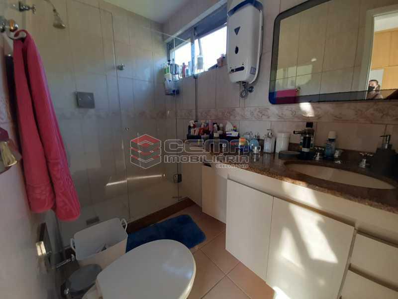 WhatsApp Image 2021-04-11 at 2 - Apartamento para alugar com 3 quartos e 1 vaga na garagem em Laranjeiras, Zona Sul, Rio de Janeiro, RJ. 115m² - LAAP34447 - 12