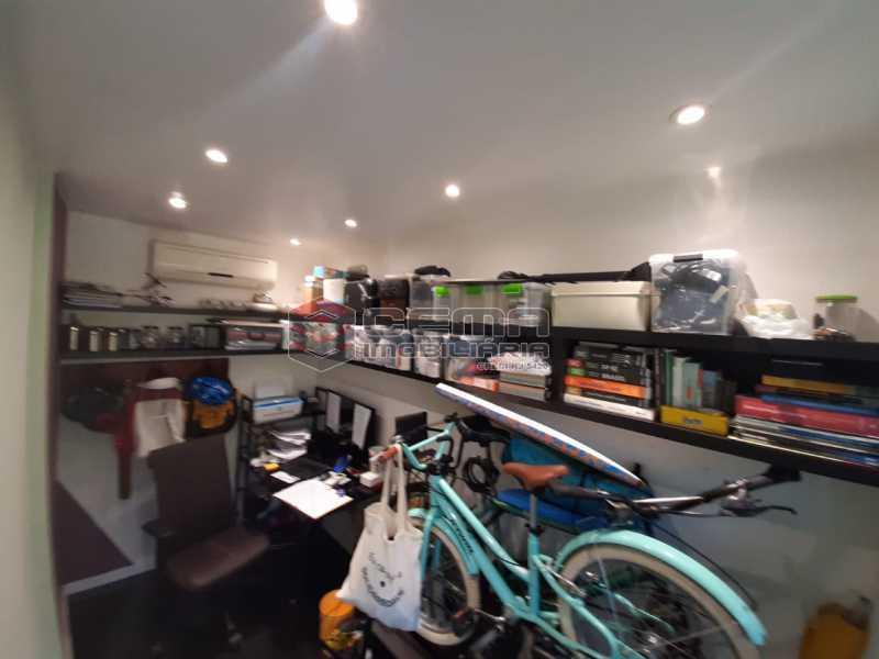 WhatsApp Image 2021-04-11 at 2 - Apartamento para alugar com 3 quartos e 1 vaga na garagem em Laranjeiras, Zona Sul, Rio de Janeiro, RJ. 115m² - LAAP34447 - 19