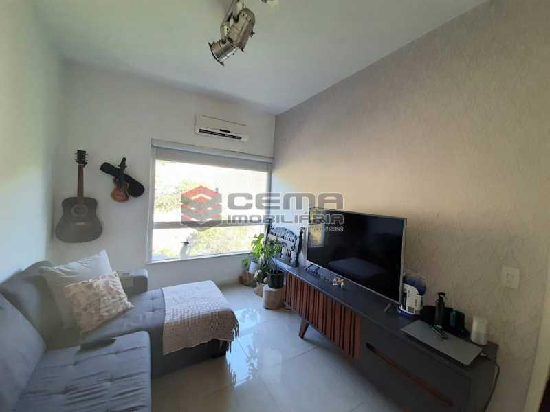 WhatsApp Image 2021-04-11 at 2 - Apartamento para alugar com 3 quartos e 1 vaga na garagem em Laranjeiras, Zona Sul, Rio de Janeiro, RJ. 115m² - LAAP34447 - 16