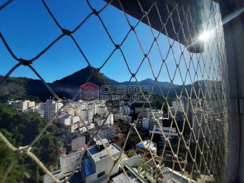 WhatsApp Image 2021-04-11 at 2 - Apartamento para alugar com 3 quartos e 1 vaga na garagem em Laranjeiras, Zona Sul, Rio de Janeiro, RJ. 115m² - LAAP34447 - 24