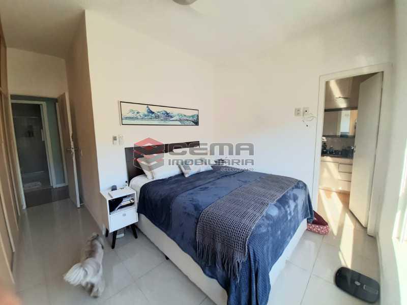 WhatsApp Image 2021-04-11 at 2 - Apartamento para alugar com 3 quartos e 1 vaga na garagem em Laranjeiras, Zona Sul, Rio de Janeiro, RJ. 115m² - LAAP34447 - 9