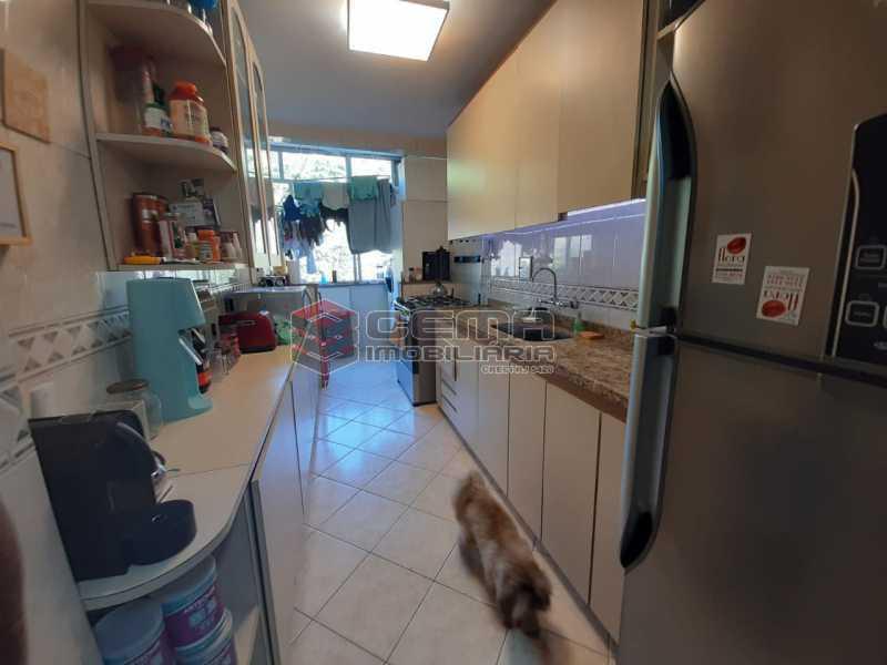 WhatsApp Image 2021-04-11 at 2 - Apartamento para alugar com 3 quartos e 1 vaga na garagem em Laranjeiras, Zona Sul, Rio de Janeiro, RJ. 115m² - LAAP34447 - 17