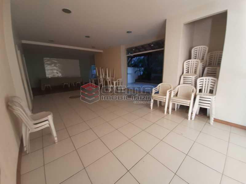 WhatsApp Image 2021-04-11 at 2 - Apartamento para alugar com 3 quartos e 1 vaga na garagem em Laranjeiras, Zona Sul, Rio de Janeiro, RJ. 115m² - LAAP34447 - 23