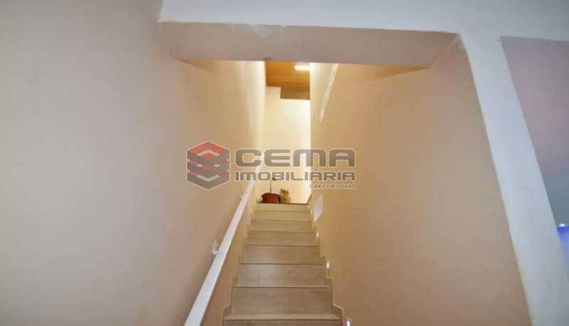 00a01064-71d6-4035-aab8-75abc6 - Casa de Vila 2 quartos à venda Glória, Zona Sul RJ - R$ 359.000 - LACV20057 - 19