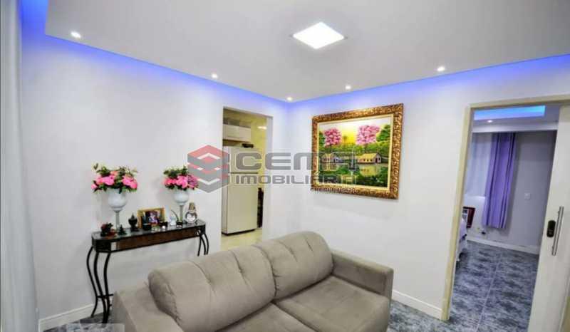 3f3d9c9f-2d92-4a9a-848e-9a6168 - Casa de Vila 2 quartos à venda Glória, Zona Sul RJ - R$ 359.000 - LACV20057 - 4