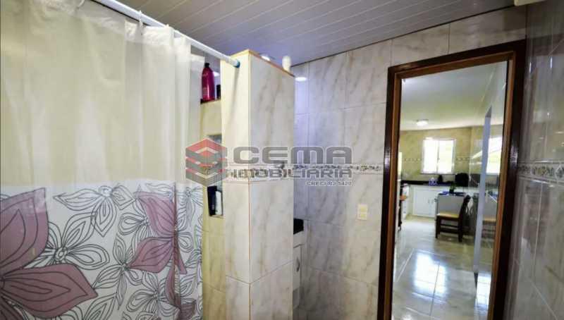 4fc0cde5-136d-44f3-aa34-02c956 - Casa de Vila 2 quartos à venda Glória, Zona Sul RJ - R$ 359.000 - LACV20057 - 14
