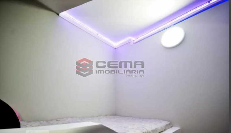 7e32df9a-a046-4f90-b973-f925a3 - Casa de Vila 2 quartos à venda Glória, Zona Sul RJ - R$ 359.000 - LACV20057 - 8