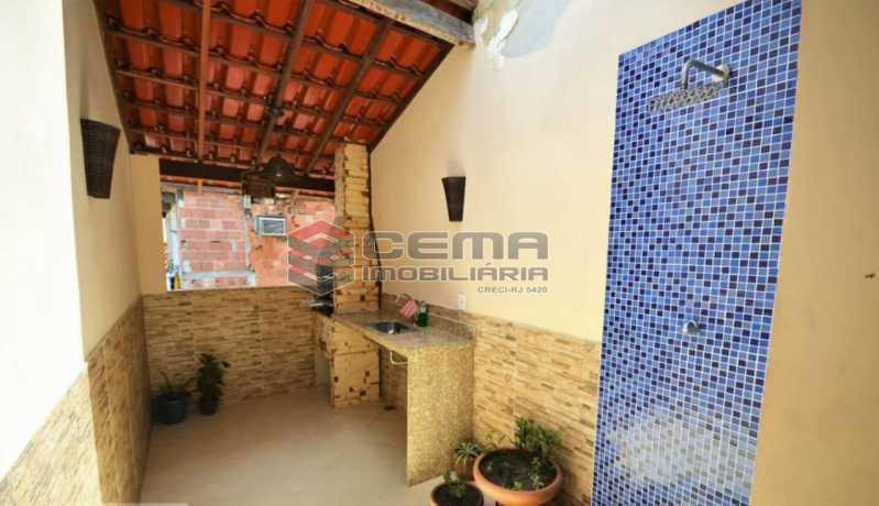 8b0081a9-59e2-439d-81b8-0bfe9b - Casa de Vila 2 quartos à venda Glória, Zona Sul RJ - R$ 359.000 - LACV20057 - 20