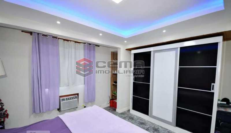 57d223ce-5533-4803-9429-7852ca - Casa de Vila 2 quartos à venda Glória, Zona Sul RJ - R$ 359.000 - LACV20057 - 6