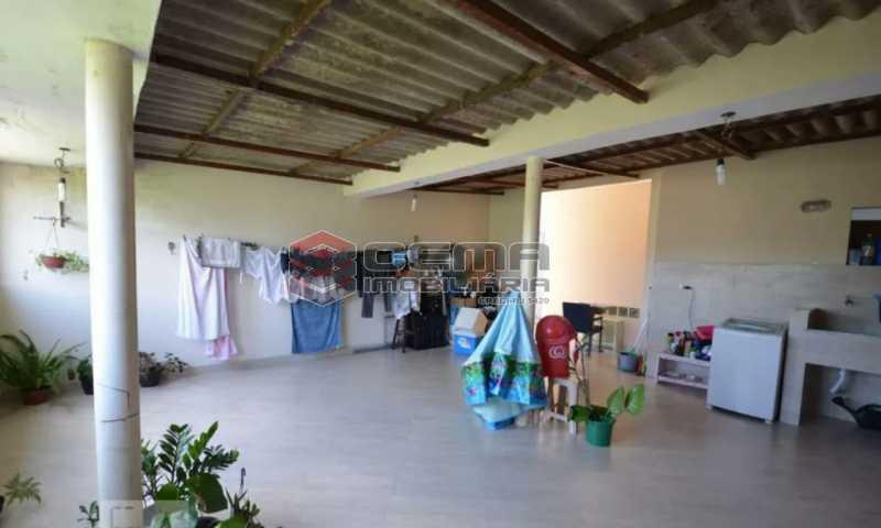 64a6d981-4af8-49c3-833a-fe6d2c - Casa de Vila 2 quartos à venda Glória, Zona Sul RJ - R$ 359.000 - LACV20057 - 23