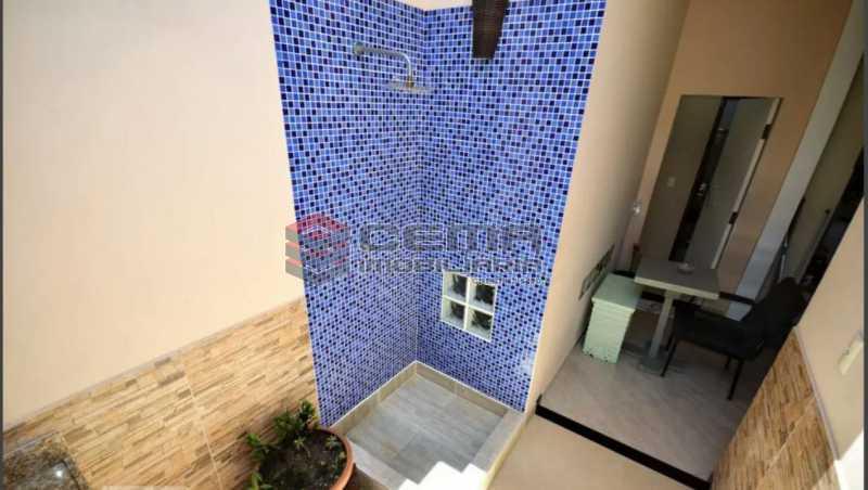 77b13519-13ae-42fa-ad7a-34555d - Casa de Vila 2 quartos à venda Glória, Zona Sul RJ - R$ 359.000 - LACV20057 - 22