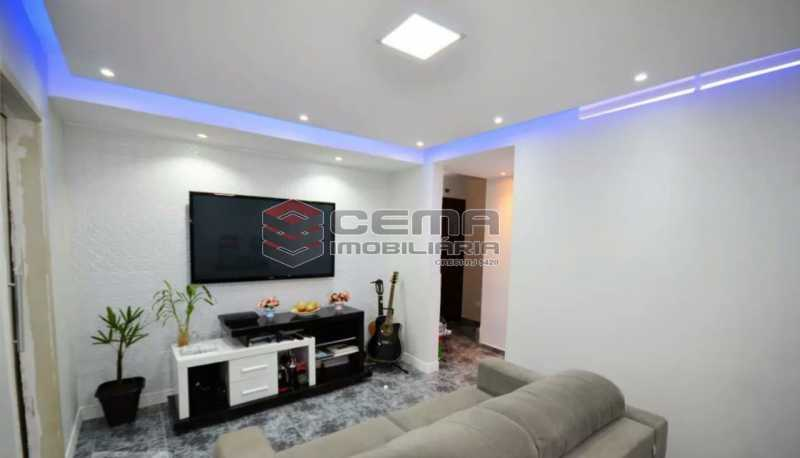 92e2482b-3bf0-43ef-aece-557e8b - Casa de Vila 2 quartos à venda Glória, Zona Sul RJ - R$ 359.000 - LACV20057 - 3
