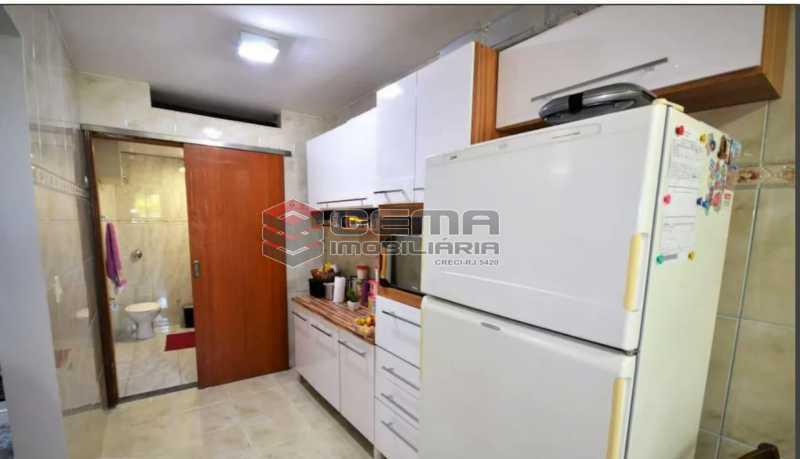 92e8632e-09b4-4ed3-9483-c57550 - Casa de Vila 2 quartos à venda Glória, Zona Sul RJ - R$ 359.000 - LACV20057 - 15