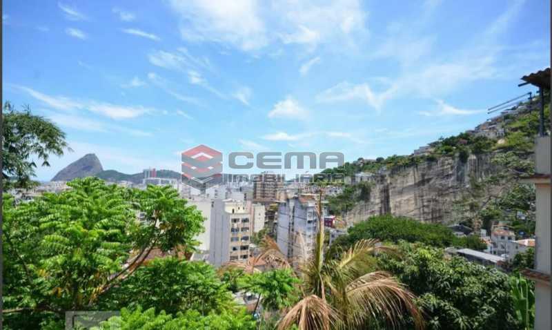 406c67cf-1b22-4739-9a85-5b1b2d - Casa de Vila 2 quartos à venda Glória, Zona Sul RJ - R$ 359.000 - LACV20057 - 1