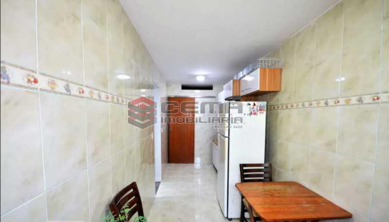 6673c362-6123-40d2-824f-4e2880 - Casa de Vila 2 quartos à venda Glória, Zona Sul RJ - R$ 359.000 - LACV20057 - 18