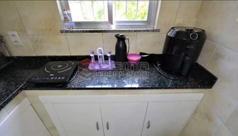 a3512f73-b1a4-455f-8855-0506ed - Casa de Vila 2 quartos à venda Glória, Zona Sul RJ - R$ 359.000 - LACV20057 - 16