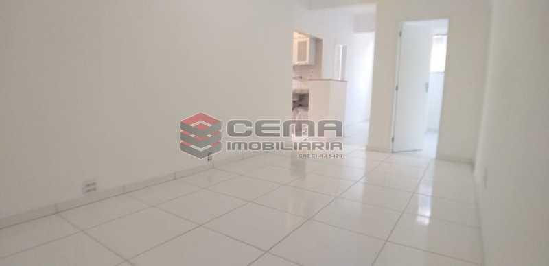 050017477644747 - Apartamento 2 quartos à venda Botafogo, Zona Sul RJ - R$ 499.000 - LAAP25228 - 1