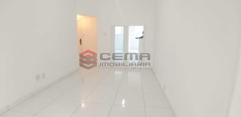 050022597703531 - Apartamento 2 quartos à venda Botafogo, Zona Sul RJ - R$ 499.000 - LAAP25228 - 4