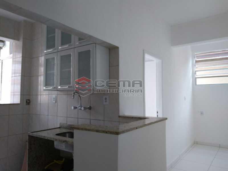 050028590122657 - Apartamento 2 quartos à venda Botafogo, Zona Sul RJ - R$ 499.000 - LAAP25228 - 3
