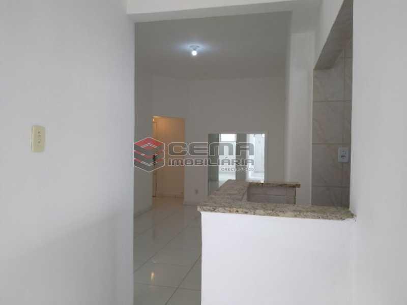 050046595012276 - Apartamento 2 quartos à venda Botafogo, Zona Sul RJ - R$ 499.000 - LAAP25228 - 5
