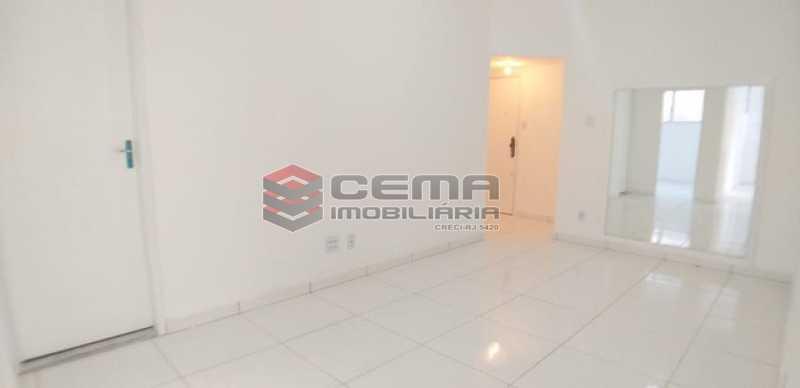 052002470444161 - Apartamento 2 quartos à venda Botafogo, Zona Sul RJ - R$ 499.000 - LAAP25228 - 6