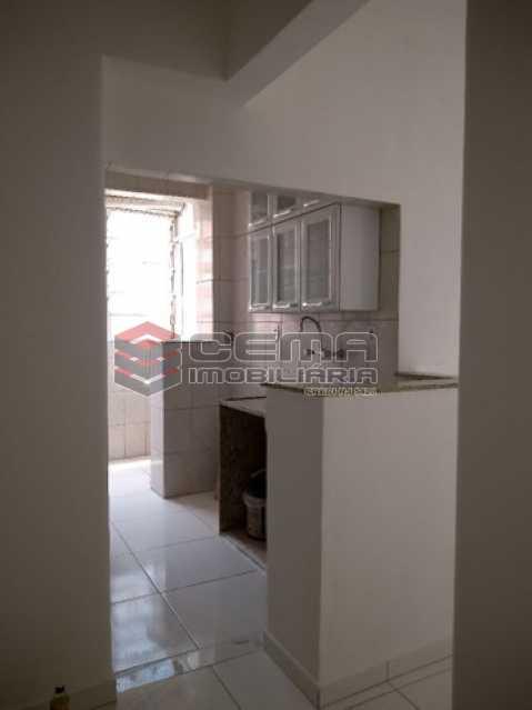 052034238510693 - Apartamento 2 quartos à venda Botafogo, Zona Sul RJ - R$ 499.000 - LAAP25228 - 8