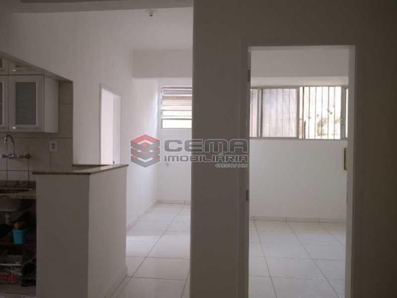 053076839134423 - Apartamento 2 quartos à venda Botafogo, Zona Sul RJ - R$ 499.000 - LAAP25228 - 11