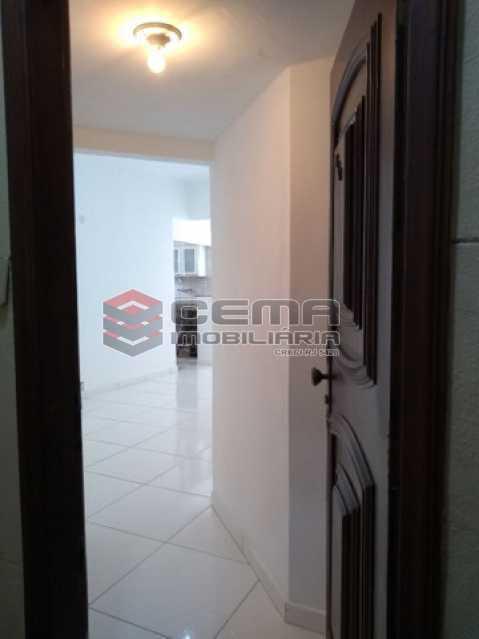 053087230037791 - Apartamento 2 quartos à venda Botafogo, Zona Sul RJ - R$ 499.000 - LAAP25228 - 13