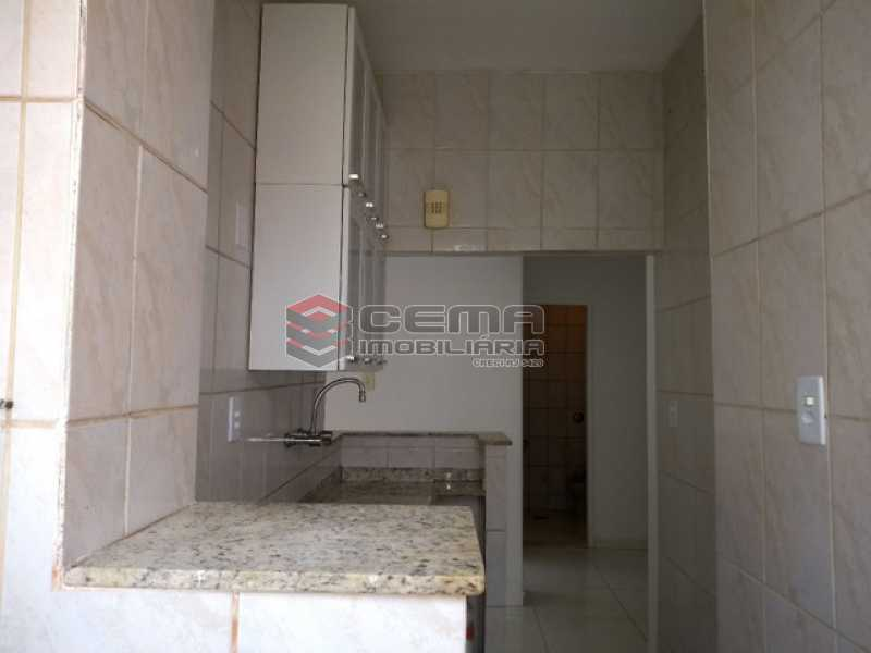 054034239058016 - Apartamento 2 quartos à venda Botafogo, Zona Sul RJ - R$ 499.000 - LAAP25228 - 14