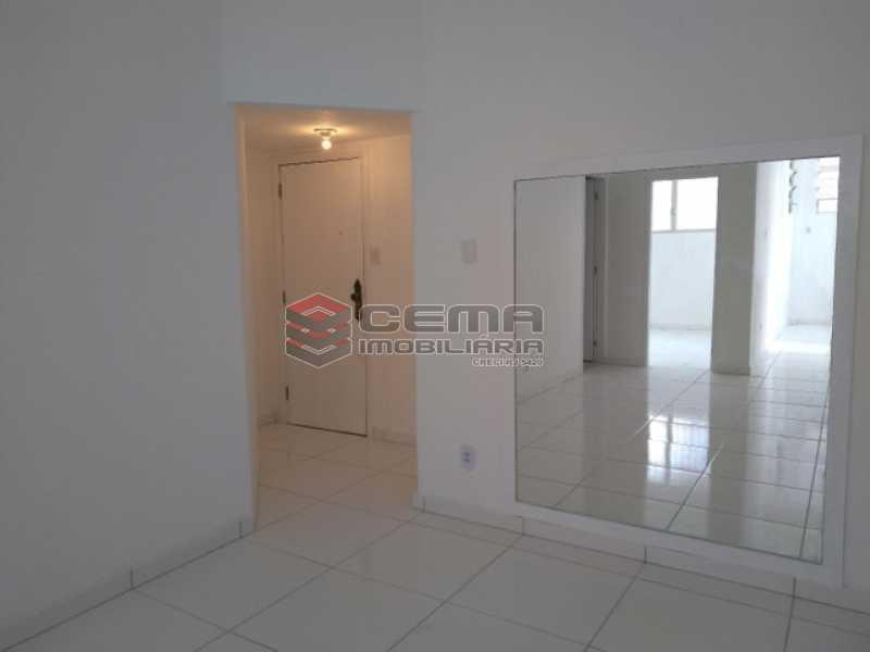 054056836691575 - Apartamento 2 quartos à venda Botafogo, Zona Sul RJ - R$ 499.000 - LAAP25228 - 15