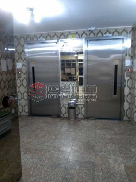 056073592730793 - Apartamento 2 quartos à venda Botafogo, Zona Sul RJ - R$ 499.000 - LAAP25228 - 17